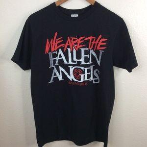 Black Veil Brides Band T-shirt
